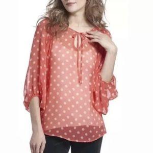 Anthropologie Karen Walker blouse